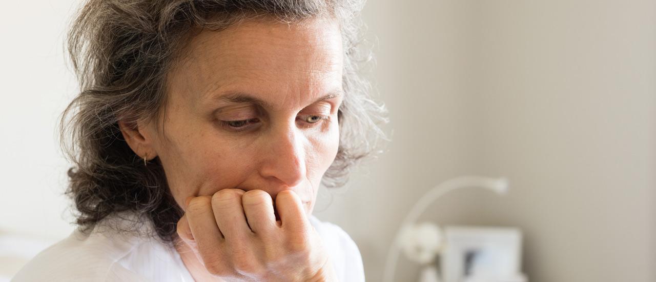 Masennus eli depressio on yleinen mielenterveyshäiriö.