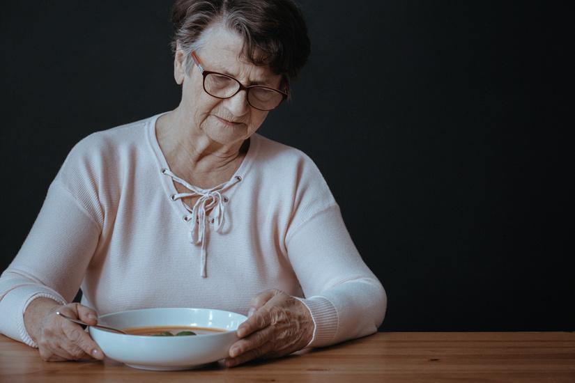 Hoida ja ehkäise masennusta ruokavaliolla.