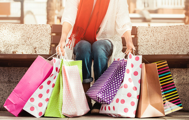 ostosriippuvuus, riippuvuus, addiktio, shopaholic, shoppailuaddikti