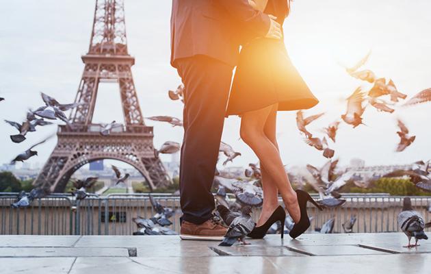 ranskalainen parisuhde, parisuhdeonni, onnellinen parisuhde, näin hoidat parisuhdettasi