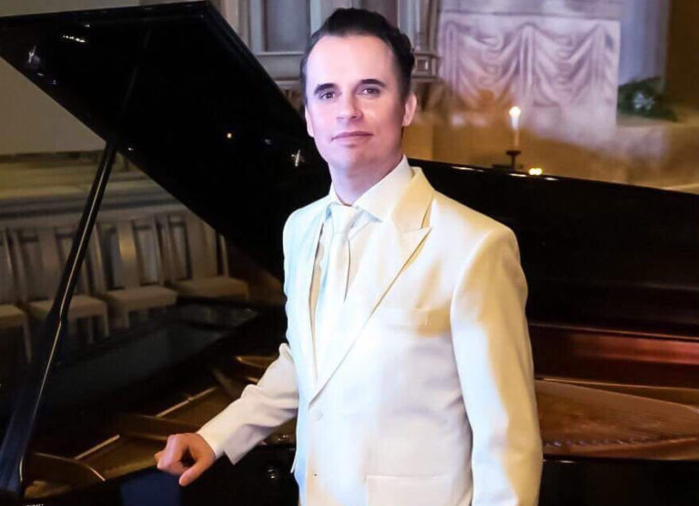 Tenori Juhana Suninen