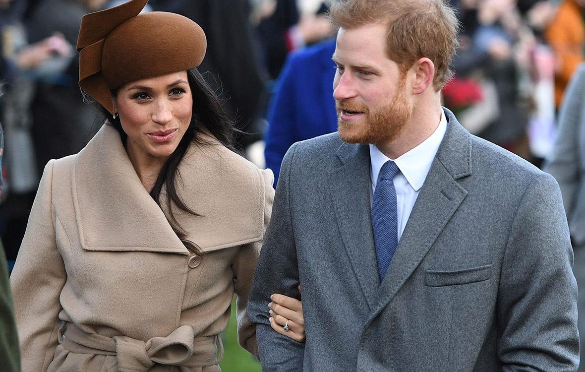 Meghan Markle, prinssi Harry, kuninkaalliset, julkkikset, kuninkaalliset häät, häät, tämä tiedetään häistä, Britannia, Meghan Markle ja prinssi Harry