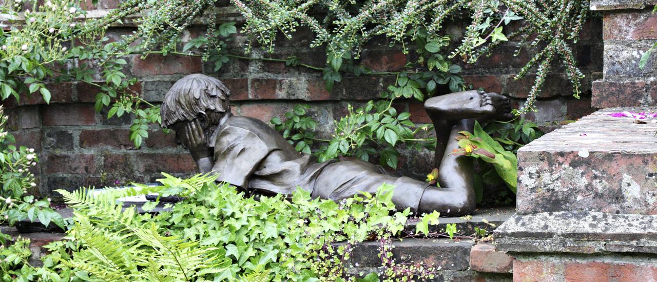 Kuva - Puutarhurin matkakohteet: tunnetko nämä Englannin ihanat puutarhat?