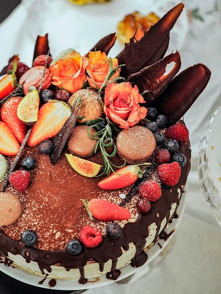 näyttävä kakku, upea kakku, boheemi kakku, täytekakku, upeimmat kakut, näyttävimmät kakut, fantasiakakut