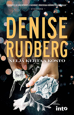 Denise Rudberg, parasta dekkarisarjaa, kesä, dekkarit, dekkarisarja, rikosromaani, parhaat rikosromaanit, parhaat dekkarit