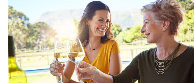 Alkoholi uhkaa naisen maksaa