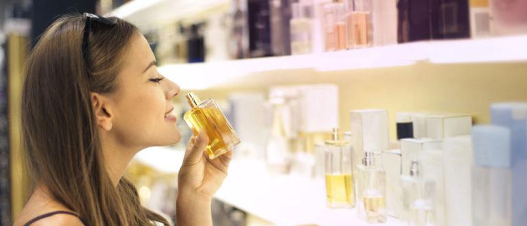 Hajuvesi lahjaksi – näillä vinkeillä onnistut