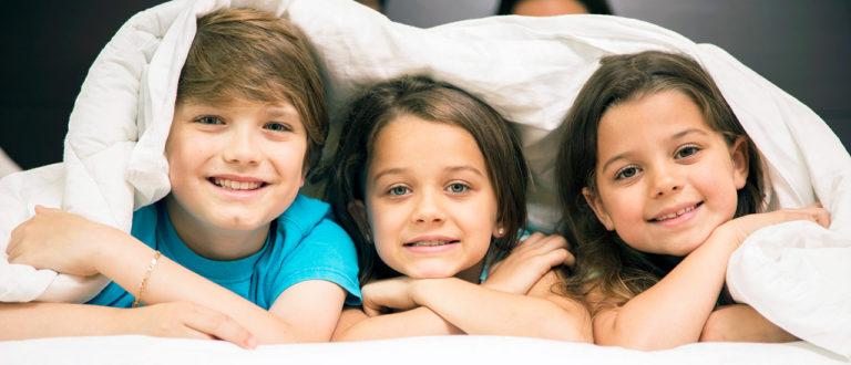 keskimmäinen lapsi, keskimmäinen, keskimmäisen lapsen syndooma