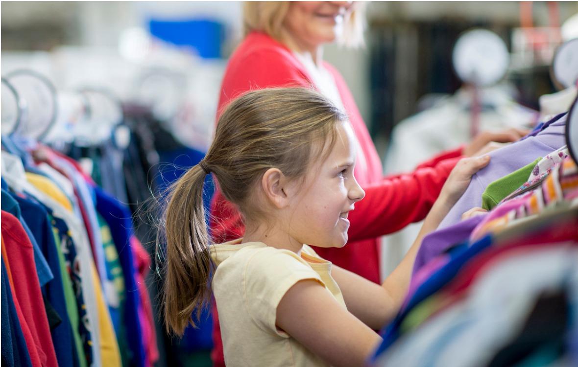 Mahdolliset luteet kannattaa tuhota kirpputorilta ostetuista vaatteista, tavaroista, tekstiileistä ja huonekaluista.