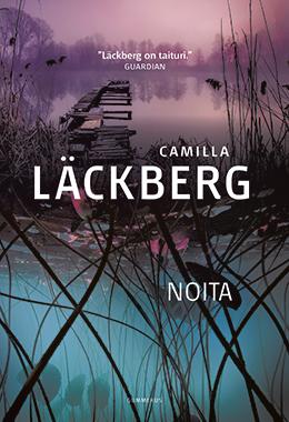 Camilla Läckberg, 8 parasta dekkarisarjaa, kesä, dekkarit, dekkarisarja, rikosromaani, parhaat rikosromaanit, parhaat dekkarit