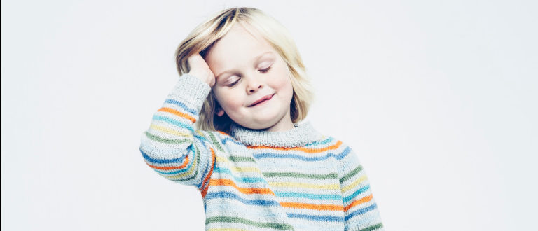 Raitapaita lapselle
