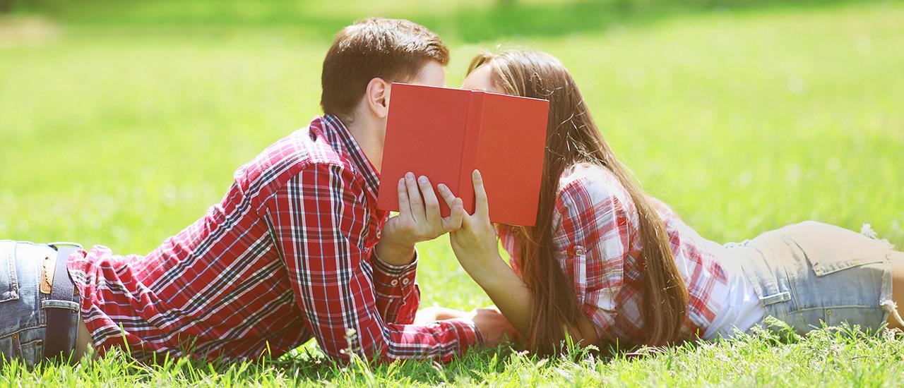 Kuva - Kuumat romaanit parisuhteesta: Bisnesseksiä, eroja, kolmiodraamaa…