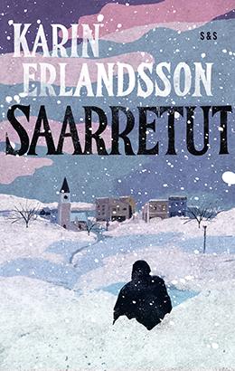 Karin Erlandsson, parasta dekkarisarjaa, kesä, dekkarit, dekkarisarja, rikosromaani, parhaat rikosromaanit, parhaat dekkarit