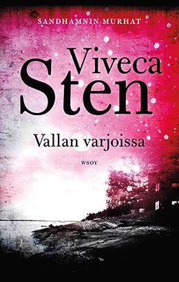 Viveca Sten, parasta dekkarisarjaa, kesä, dekkarit, dekkarisarja, rikosromaani, parhaat rikosromaanit, parhaat dekkarit