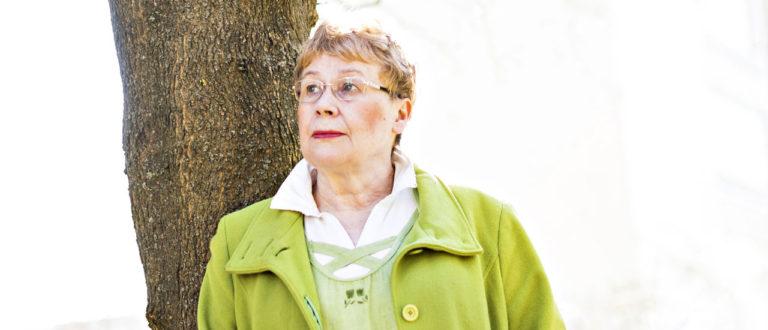 Tuula-Maria Ahonen