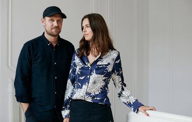 Kuva - Tanskalainen Hay tekee kohtuuhintaista designia – näistä tuotteista on tulossa tulevaisuuden klassikoita