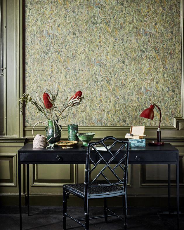 Van Gogh -tapetit