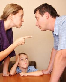 Avioero lapset