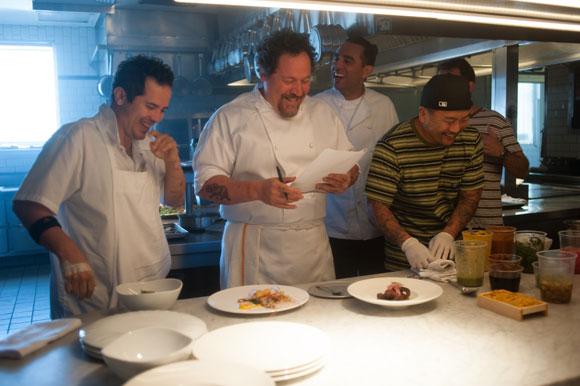 himahella chef elokuva