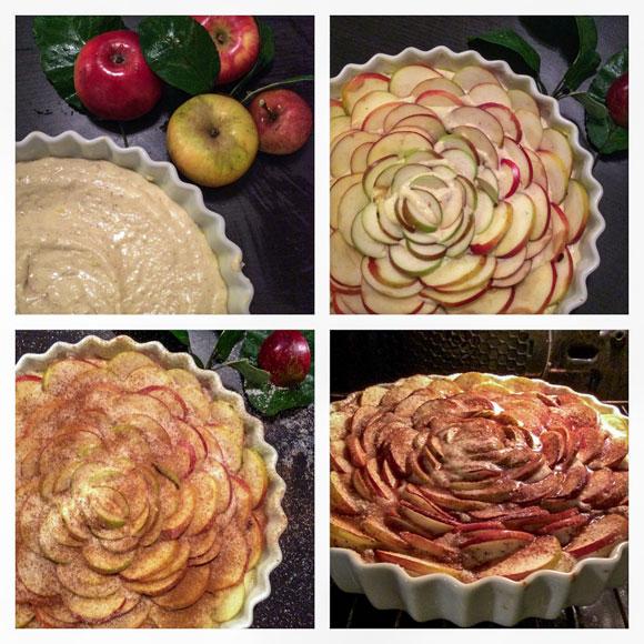 himahella omenat kollaasi