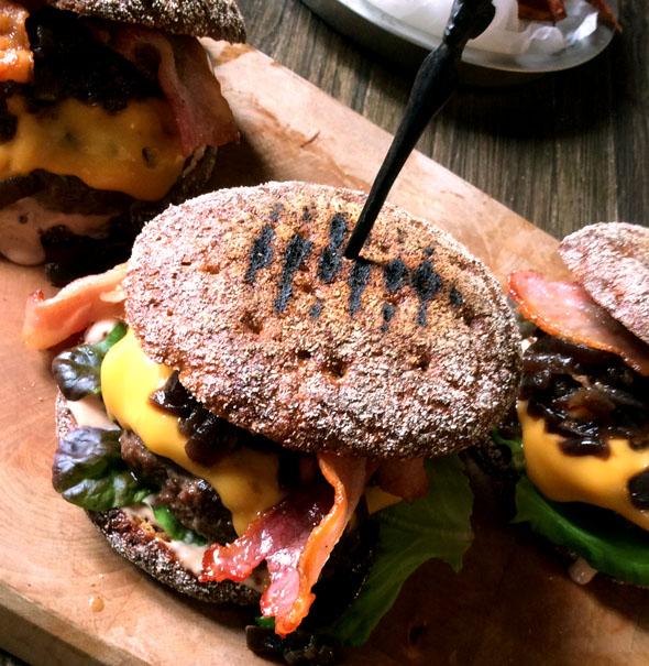 Burgereita saa nykyään lähes joka ravintolasta