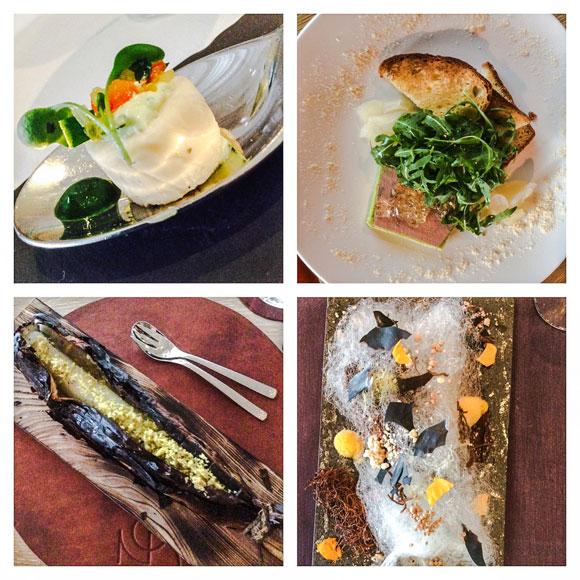 Himahella Tallinnan ruokaa