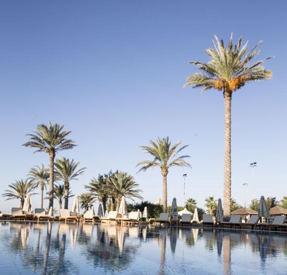 Uima-allas Kyproksella