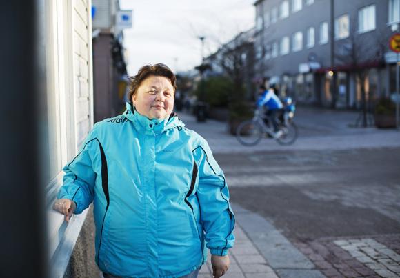 suomalaiset naiset lihavia tampere
