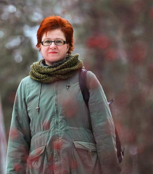 Ulla-Maija Vähä