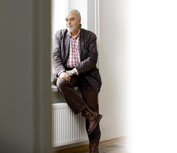 Pekka Tuomola