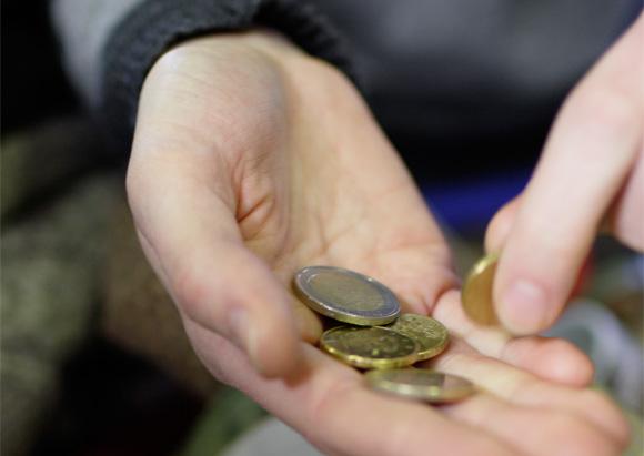Kuva - Mitä tehdä jos rahat eivät riitä?