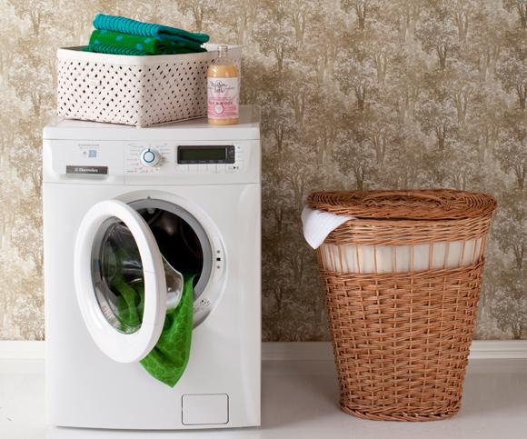 Kuva - Pese pyykki oikein