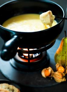 Kuva - Fondue-ilta ystävien kesken – 3 herkullista reseptiä!