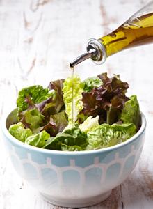 ranskalainen salaattikastike