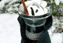 Kuva - Evästauko on talviretken kohokohta