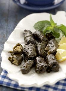 Kuva - Kreikkalainen ruoka ihastuttaa aitoudellaan