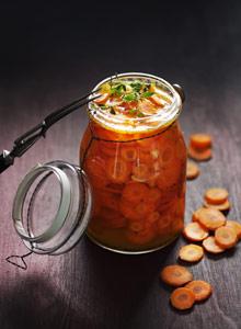 Kuva - Porkkana on syksyn suosituin juures