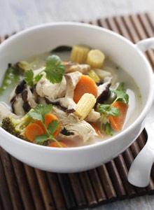 Thaimaalainen ruoka reseptit