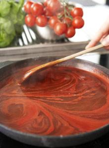 Tomaattien Säilytys