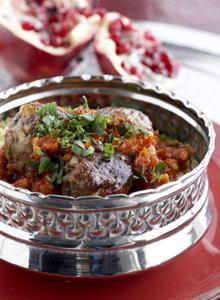 Kuva - Turkkilainen ruoka – mausteiden hurmaa