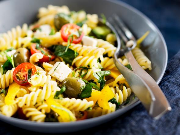 Kevyt Salaatti