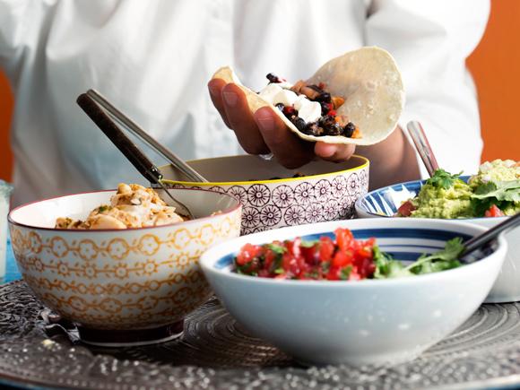 Kuva - Meksikolainen ruoka on nyt trendikästä