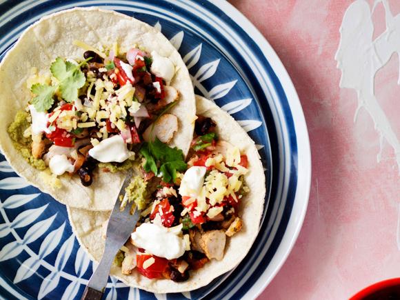 Kuva - Meksikolainen ruoka tutuksi