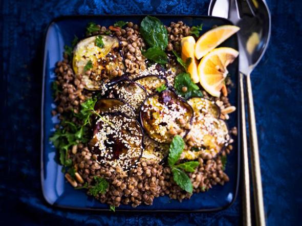 Kuva - Gluteenitonta ruokaa arkeen