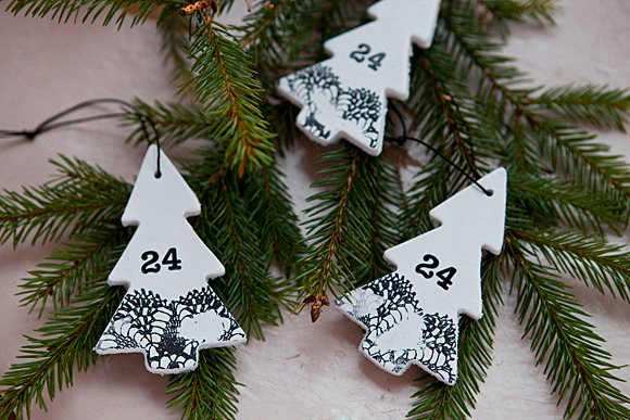 joulukoristeet Itse tehdyt joulukoristeet   Kotiliesi.fi joulukoristeet