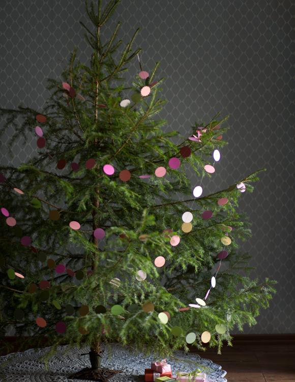 joulukuusen hoito, joulukuusi