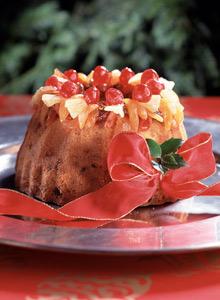 Kuva - 1980-90-lukujen jouluherkut: Mikroruokaa ja leivontaa