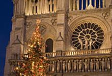 Kuva - Joulu Ranskassa
