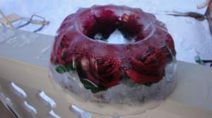 Jää-ruusukakku