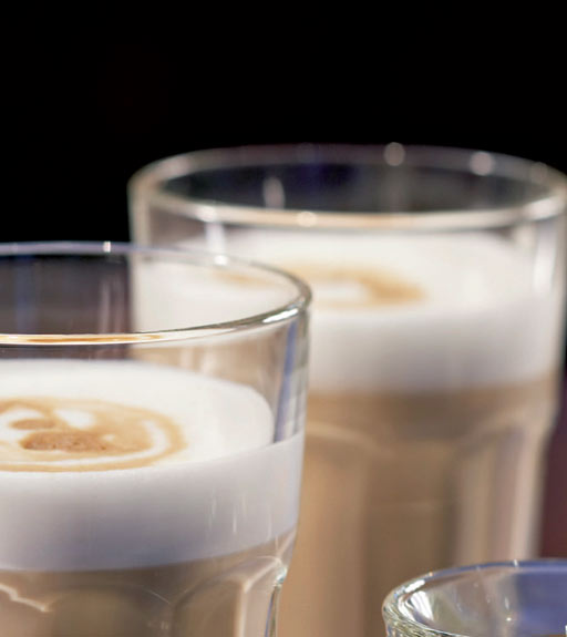 Kuva - Caffè latte
